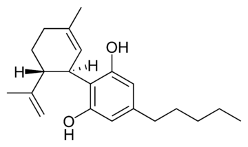 Kannabidiol