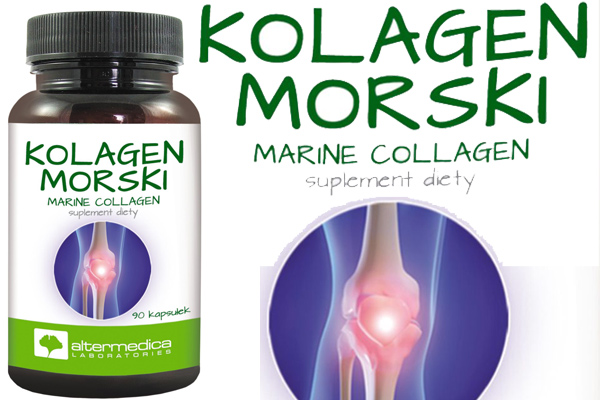 marine collagen cena