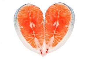 Kwasy tluszczowe omega -3 pomagają w leczeniu chorób serca