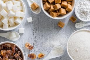 Cukier i słodziki - które wybierać, a z których lepiej zrezygnować