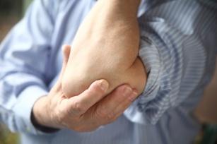 Ból łokcia – jak temu zaradzić?