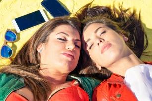 Nie daj się słońcu! 10 najlepszych sposobów na uniknięcie oparzenia słonecznego
