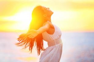 Helioterapia - słońce nie takie złe! Jakie choroby leczy się słońcem?