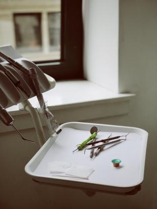 Ekstrakcja zęba: ogólne zalecenia