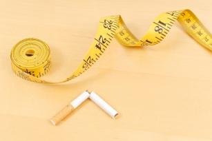 Dieta dla rzucających palenie. Jak rzucić i nie przytyć?