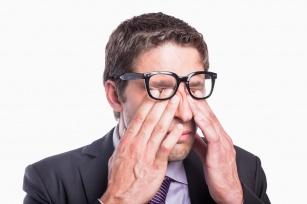 Nowa jakość widzenia - 8 składników, które przeciwdziałają chorobom oczu i poprawiają dotychczasowe widzenie!