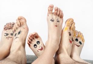 Poznaj 6 najczęstszych schorzeń stóp! Sprawdź czy któreś Ciebie dotyczy!