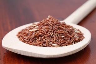 Czerwony ryż - idealny dla osób z nadwagą i chorobami krążenia