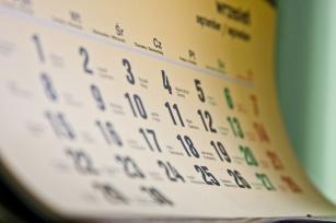 Przewodnik dla każdej kobiety – kalendarz ciąży