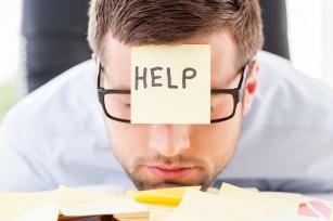 Ukojenie nerwów, czyli 5 skutecznych sposobów na stres!