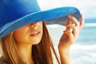 Ochrona skóry alergicznej przed słońcem. 10 sposobów na leczenie!