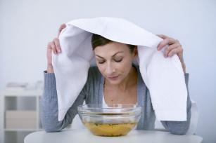 Wylecz zatoki domowymi sposobami! Sięgnij po zioła i olejki