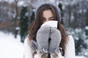 Alergia w styczniu - Czy to możliwe?
