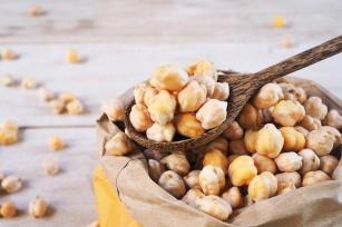 Ciecierzyca – skarbnica białka. Poznaj jej właściwości