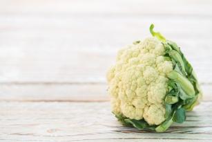 Kalafior – moc ukryta w smacznym warzywie