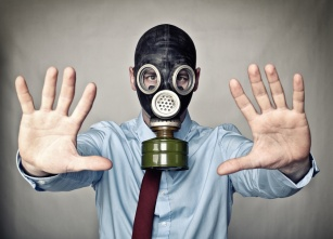 Pylica - przewlekła choroba zawodowa, która prowadzi do niewydolności oddechowej