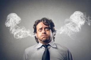 Jak opanować stres? Dowiedz się, jak powstaje reakcja stresowa!