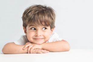 Co wpływa na dobrą odporność dziecka lub jej brak?