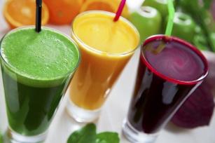 Pijmy soki owocowe za nasze zdrowie!