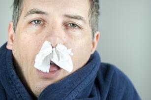 Poznaj domowe sposoby na zatkany nos!