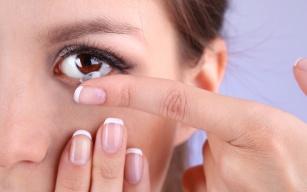 Soczewki kontaktowe, czyli oczy bez kompleksów!