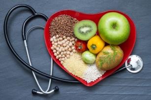 Odmładzanie serca. Naturalne metody na cholesterol