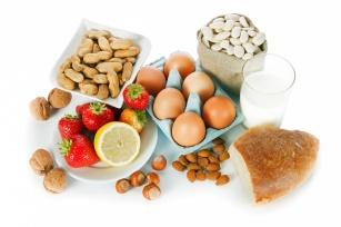 Alergia pokarmowa u dorosłych, skąd się bierze?