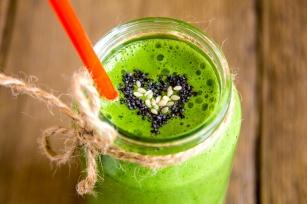 Warzywa, owoce, blender i szczypta determinacji, czyli detoks sokowy!