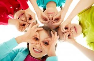 7 przykazań dla rodziców dbających o zdrowy styl życia swojego dziecka.