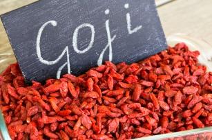 Jagody Goji - poznaj ich działanie i właściwości odżywcze!