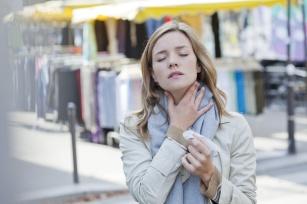 Wirusówka czy bakteryjne zapalenie gardła? Rozróżnij je i lecz prawidłowo!