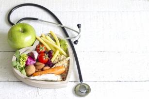 Dieta wolumetryczna - dba o serce, zapobiega cukrzycy i pozwala schudnąć!