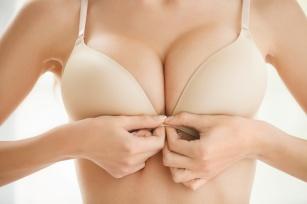 Zatrzymaj czas! Dowiedz się, jak ujędrnić piersi