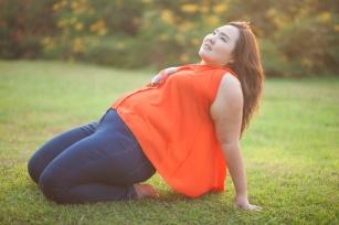 Jakie cechy posiadają osoby o zwiększonym ryzyku nadwagi i otyłości?