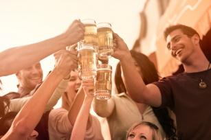 Poznaj 9 zalet picia piwa!