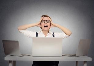 6 rad, jak przetrwać atak paniki!