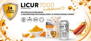 Kurkumina i witamina D - twój przepis na zdrowie