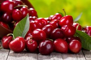 Schudnij jedząc czereśnie! Zasady diety czereśniowej