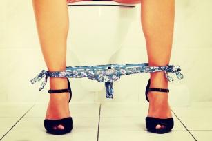 3 doskonałe ćwiczenia dla kobiet chorujących na nietrzymanie moczu!