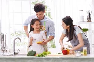 Zdrowe odżywianie  Twoim stylem życia! Zobacz dlaczego jest takie ważne.
