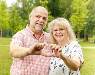 Choroby układu krążenia są przyczyną największej liczby zgonów. Chroń swoje serce!
