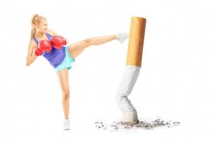 Nie truj siebie i innych! Rzuć palenie razem z nami - 7 porad!