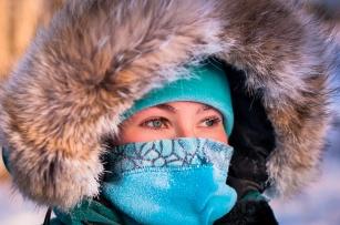 Zimowa pielęgnacja suchej skóry twarzy