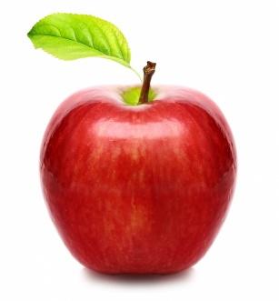 Jabłko, jabłuszko dlaczego mam na Ciebie alergię ?
