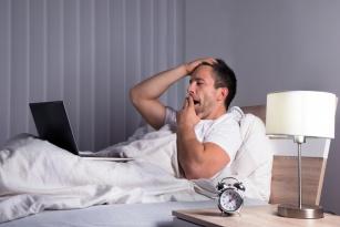 Nawyki wieczorową porą... 7 przyczyn niewydajnego snu