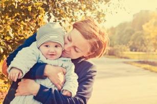 Wzmocnij odporność swojego dziecka! Poznaj 4  skuteczne sposoby