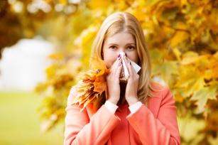 Jesteś alergikiem? Sprawdź na co uważać  w najbliższym miesiącu?