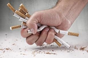 Dlaczego tak trudno jest rzucić palenie?