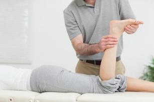 Ścięgno Achillesa - typowe urazy i sposoby ich leczenia