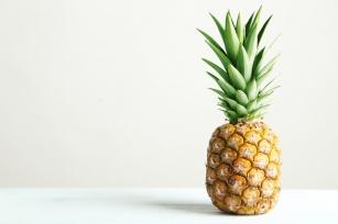 Odchudza i leczy. Poznaj zdrowotne właściwości ananasa!